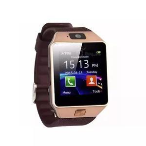 724d3a289a1 Relogio celular smartwatch dz09 chip 3g cartão smart watch