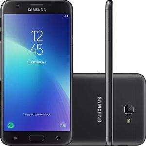Samsung galaxy j7 prime 2 tv tela 5.5 32gb 3gb ram novo nf