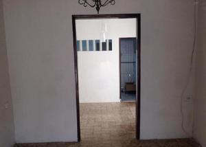 Casa pra alugar nio ipsep, 3 quartos, rua calçada
