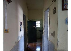 Terreno 366 m² com casa vila maria helena