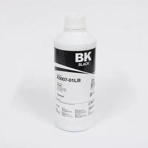 1 litro tinta black pigmentada inktec para epson m205