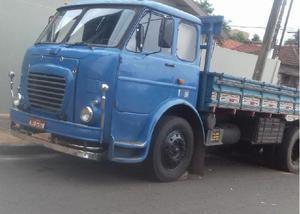 Caminhão 1974
