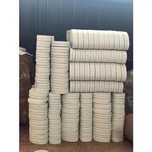 Chinelos com tecido para sublimação pacote com 10 pares