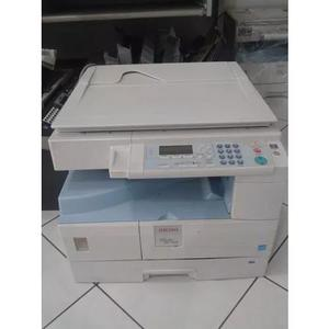 Driver for Ricoh Aficio MP C2550SPF Multifunction RPCS
