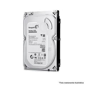 Hard disk hd sata 500gb seagate st3500312cs pipeline