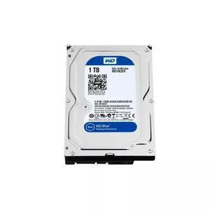 Hd 1tb sata iii western digital blue 7200rpm 64mb - wd10ezex