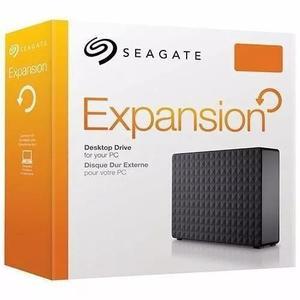 Hd externo portátil seagate 4tb usb 3.0 usb 2.0+nota fiscal