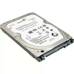 Hd notebook 500gb slim seagate ps3 7mm novo