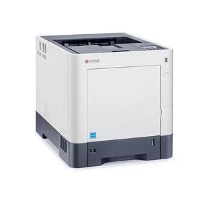 Kyocera 6130 a4 color impressora laser(zero caixa)