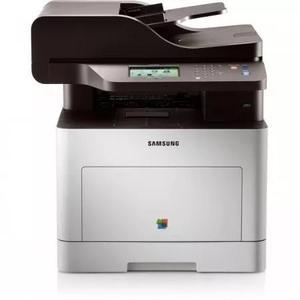 Multifuncional laser color samsung clx-6260fr
