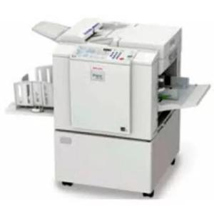 Ricoh duplicador digital priport dx 2330