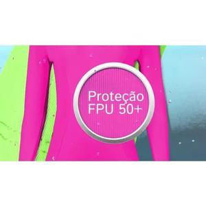 10 blusa térmica infantil criança proteção solar uv 50