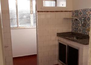 Apartamento 1qto - rua intendente magalhães - madureira