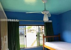 Apartamento com 3 quartos praia da ferruegem para ano novo
