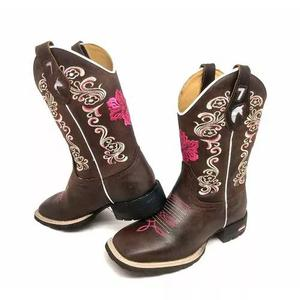 Bota country texana f