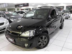 Chevrolet montana sport 1.8 mpfi flexpower 8v 2005/2005