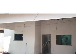 Casa próximo ao shopping pátio norte, 170mil, entrada+