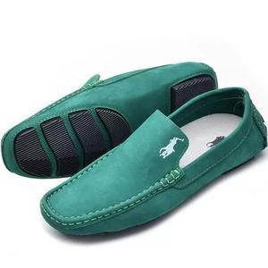 4ed0658347bd4 Kit 2 sapatilhas polo couro frete tenis masculino mocassim