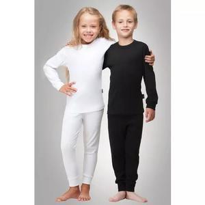 Kit 3 blusa térmica criança infantil juvenil camisa