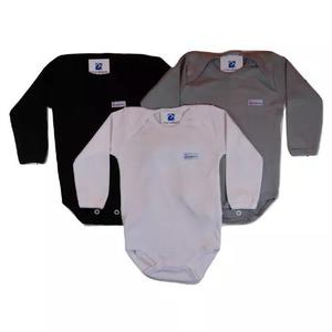 Kit com 10 body bebe menino ou menina roupas atacado