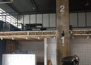Loja 80m² - 25 e agosto - centro de duque de caxias