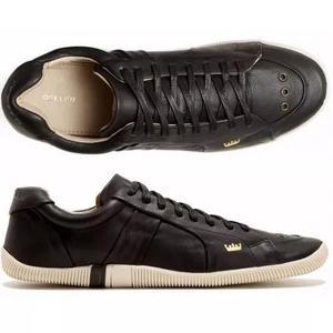 Sapatenis sapato tenis casual couro osklen promoção 60% 5a408d89a5450