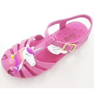 Sapatilha sandalia infantil f