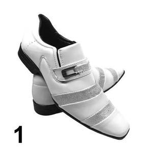 78bf1fe857 Sapato social / casual masculino super confortável e barato