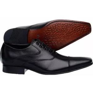 42eea099a Sapato social masculino 【 REBAIXAS Junho 】 | Clasf