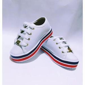 a2867fbab Tenis calçado infantil meninas criança verniz lançamento em Brasil ...