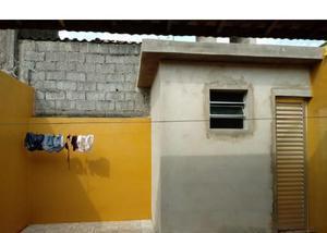 Vende casa na praia em mongagua - sp