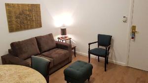 Apartamento · 31m2 · 1 quarto · 1 vaga