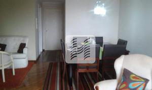Apartamento · 94m2 · 3 quartos · 2 vagas