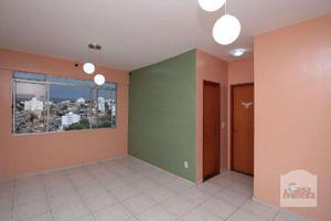Apartamento, ana lúcia, 2 quartos, 2 vagas, 0 suíte