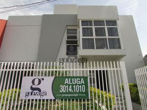 Casa · 290m2 · 4 quartos · 6 vagas