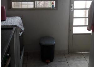 Casa paulo gomes romeu, portão eletrônico, 2 quartos c