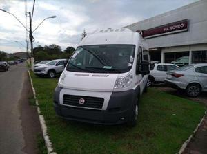 Fiat ducato minibus 2.3 16v diesel