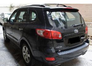 Hyundai santa fe gls 2009 blindada