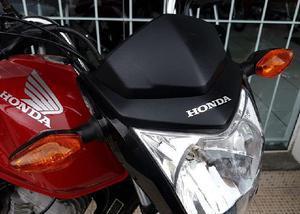 Honda cg 160 start 2016, 12x r$ 799 no cartão sem entrada