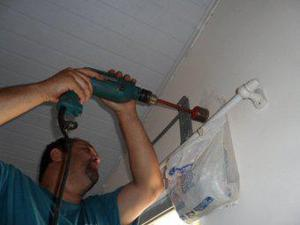 Instalação e manutenção de ar condicionado split*empresa