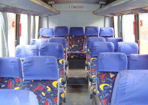 Micro ônibus rodoviário marcopolo senior-silvio coelho