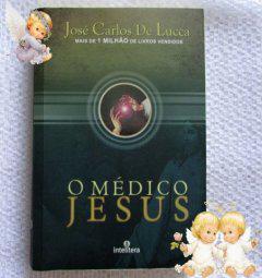 O médico jesus. promoção de natal