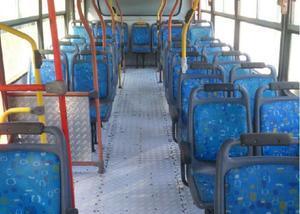 Silvio coelho- sc bus- ônibus caio vip 2005