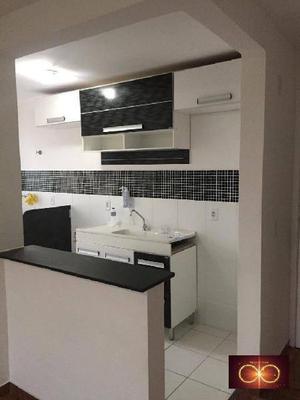 Apartamento · 45m2 · 2 quartos · 1 vaga