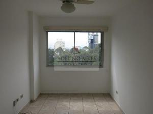 Apartamento · 67m2 · 1 quarto · 1 vaga
