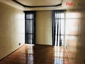 Apartamento · 72m2 · 3 quartos · 1 vaga