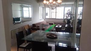 Apartamento · 95m2 · 3 quartos · 1 vaga