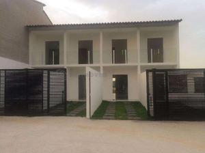 Casa, jardim casa branca, 2 quartos, 2 vagas