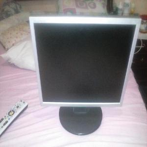 Vendo 2 monitores lcd lg flatron