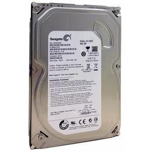 Hd 500gb - sata - pc - novo o